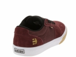 Etnies Barge LS Burgundy/Tan/White (#3)