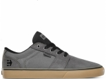 Etnies Barge LS Grey/Black/Gum (thumb #0)