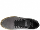 Etnies Barge LS Grey/Black/Gum (thumb #1)