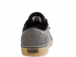 Etnies Barge LS Grey/Black/Gum (thumb #2)