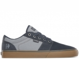 Etnies Barge LS Grey/Tan (#2)