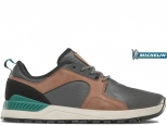 Etnies Cyprus SCW Black/Brown/Green (#0)