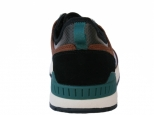 Etnies Cyprus SCW Black/Brown/Green (#3)