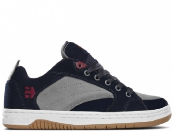 Etnies Czar Navy/Grey (thumb #0)