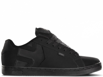 Etnies Fader Black Dyrty Wash (thumb #0)