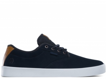 Etnies Jameson SL Navy/Tan (thumb #0)