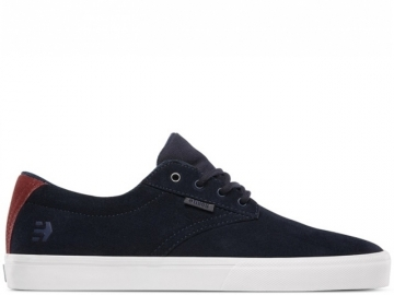 Etnies Jameson Vulc Dark Navy (thumb #0)
