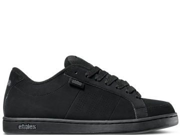 Etnies Kingpin Black/Black (thumb #0)