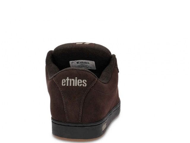 Etnies Kingpin Brown/Black/Tan