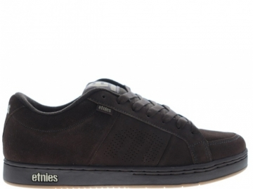 Etnies Kingpin Brown/Black/Tan (thumb #0)