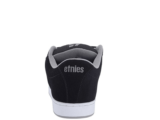 Etnies Kingpin Navy/Grey/White (detaliu #2)