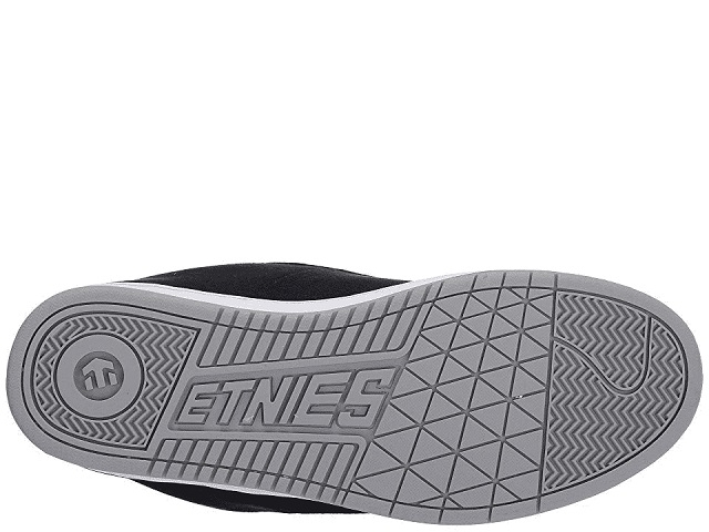 Etnies Kingpin Navy/Grey/White (detaliu #3)