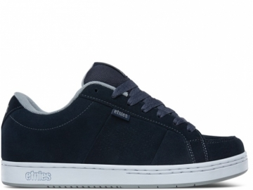 Etnies Kingpin Navy/Grey/White (thumb #0)
