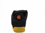 Etnies Lo-Cut II LS Navy/Black/Orange (#3)