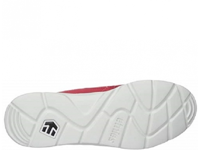 Etnies Lookout Red/Black