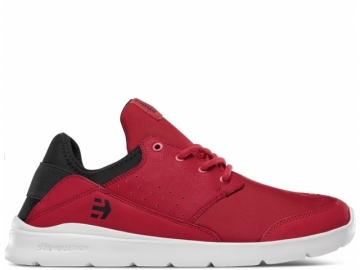 Etnies Lookout Red/Black (thumb #0)