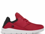 Etnies Lookout Red/Black (#0)