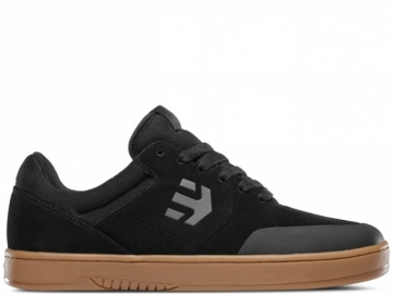 Etnies Marana Michelin Black/Dark Grey/Gum (thumb #0)