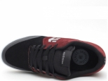 Etnies Marana Michelin Black/Dark Grey/Red (#1)