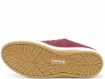 Etnies Marana Michelin Black/Dark Grey/Red (#3)
