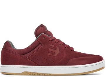 Etnies Marana Michelin Burgundy/White (thumb #0)