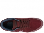 Etnies Marana Michelin Burgundy/White (thumb #1)