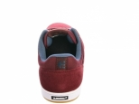 Etnies Marana Michelin Burgundy/White (thumb #2)
