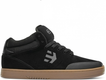 Etnies Marana Michelin Mid Black/Charcoal/Gum (thumb #0)