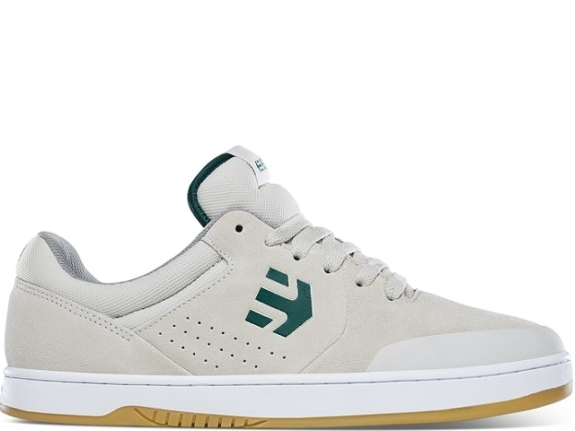 Etnies Marana Michelin White/Green (detaliu #0)