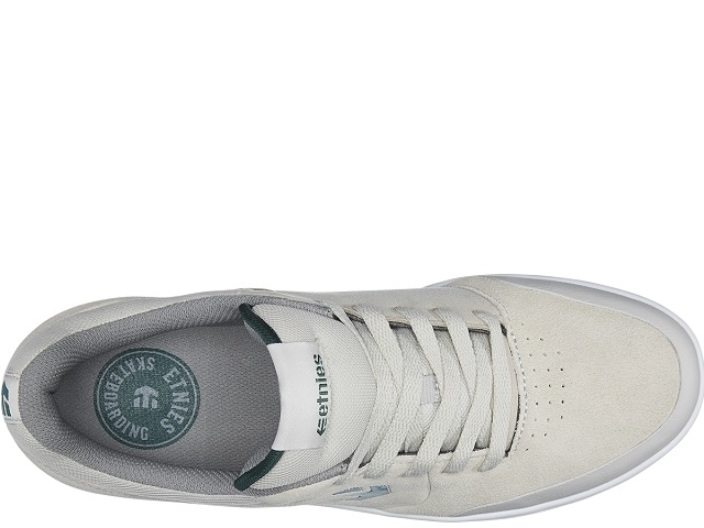 Etnies Marana Michelin White/Green (detaliu #1)