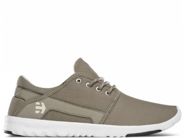 Etnies Scout Tan/White/Black (thumb #0)