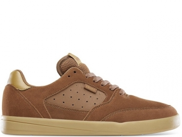 Etnies Veer Brown Gum Devon Smillie (thumb #0)