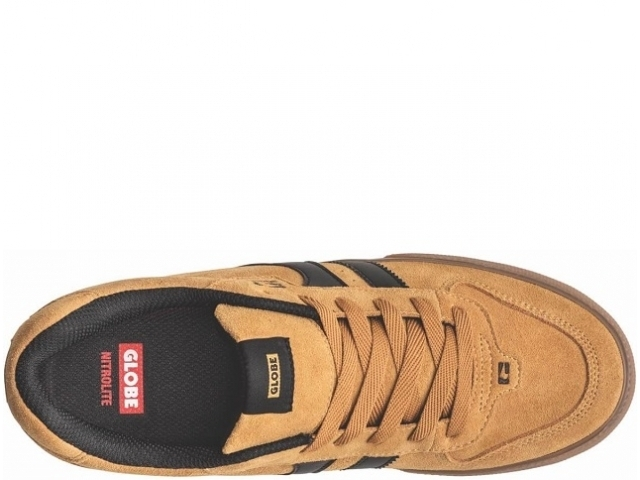 Globe Encore 2 Wheat/Gum (detaliu #1)