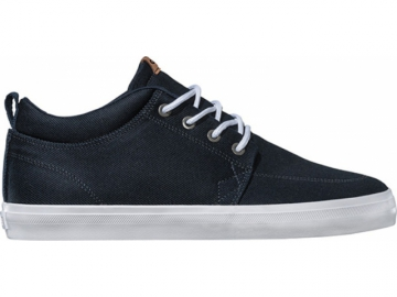 Globe GS Chukka Navy/ White (thumb #0)