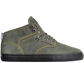 Globe Motley Mid Dusty Olive/Black/Winter (thumb #0)