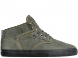 Globe Motley Mid Dusty Olive/Black/Winter