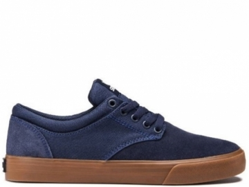 Supra Chino Navy/Bone/Gum (thumb #0)