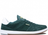 Supra Elevate Evergreen White (#0)