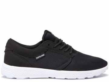 Supra Hammer Run Black/White/White (thumb #0)