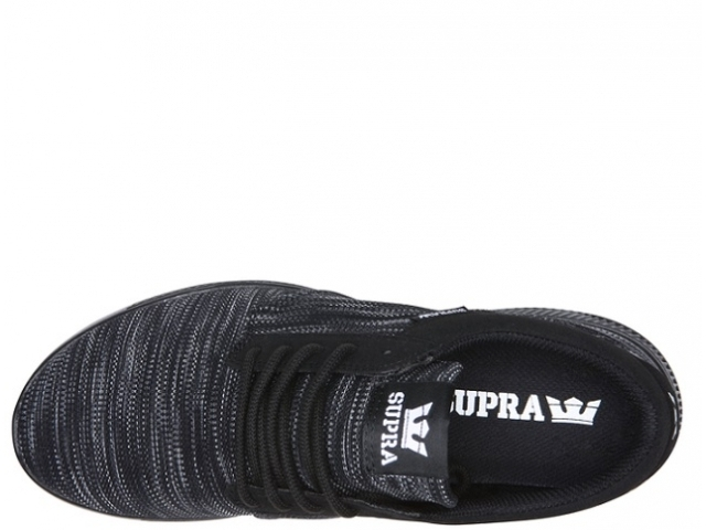 Supra Hammer Run Multi Black