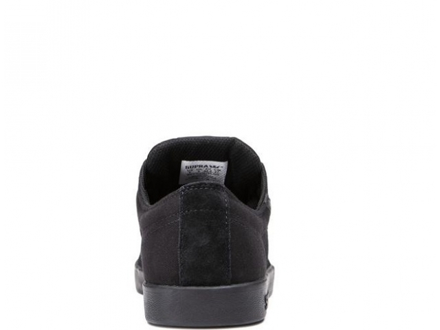 Supra Stacks ll Black