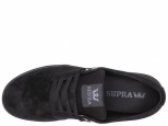 Supra Stacks ll Black (#1)