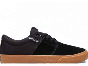 Supra Stacks Vulc II Black Gum (thumb #0)