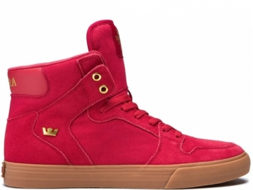 Supra Vaider Rose/Gold/Light Gum (thumb #0)
