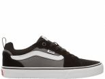 Vans Filmore Black/Pewter