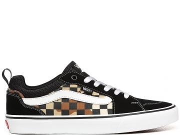 Vans Filmore Camo Check/Black/White (thumb #0)
