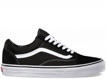 Vans Old Skool Black/White (thumb #0)