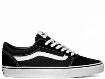 Vans Ward Black/White (thumb #0)