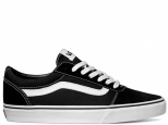 Vans Ward Black/White