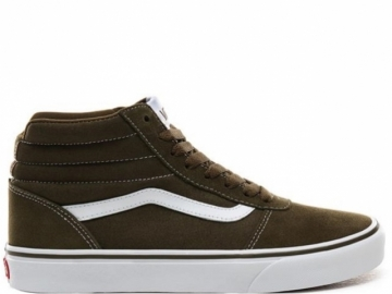 Vans Ward Hi Beech/White (thumb #0)